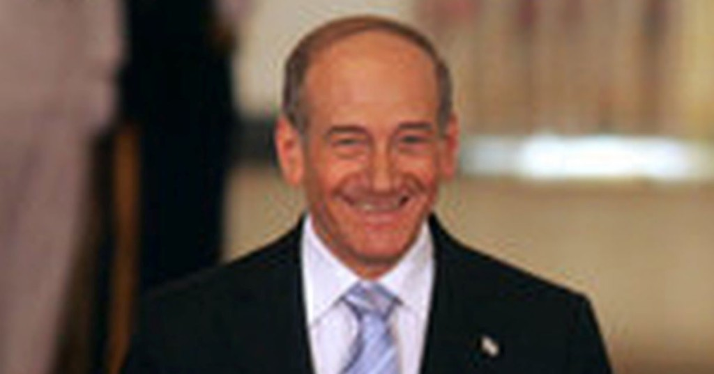 Politicians Worry Olmert Conviction May Taint Profession