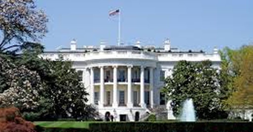 Obama White House Now Dar-Al-Islam, Can't Be Relinquished To Non-Muslims