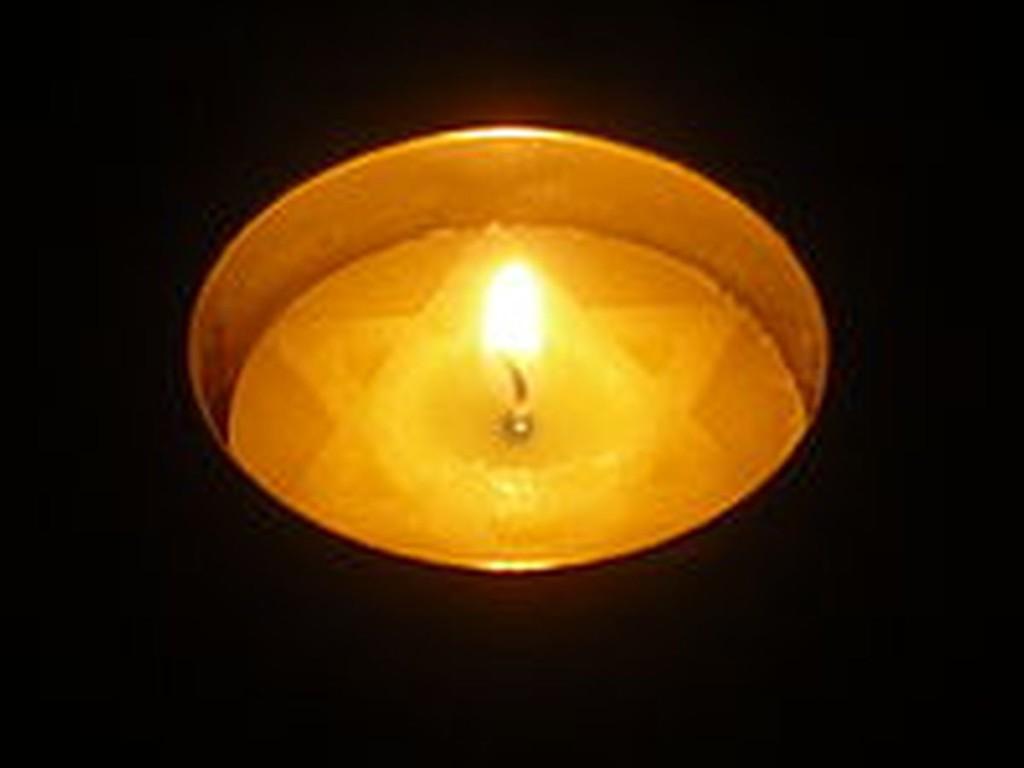 200px-Yom_Hashoah_candle