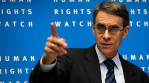 Human Rights Watch: Allowing Jews To Defend Selves Would Violate Haman's Rights
