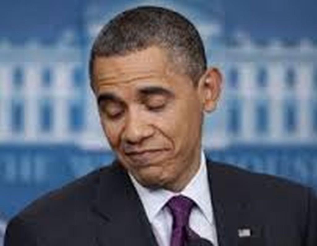 Obama Has Suits Altered To Allow More Shrugging At Arab Antisemitism, Terrorism