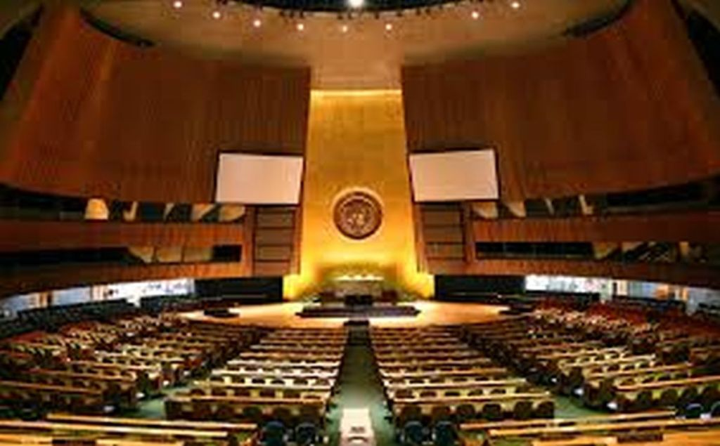 Egypt To Create Buffer Zone Between Its UN Delegation And Ecuador's