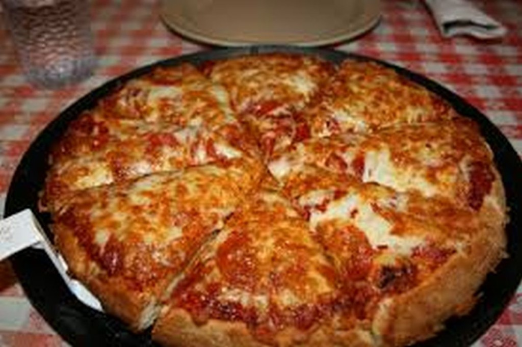 Experts: Israelites Asked For Meat Because Didn't Know About Pizza