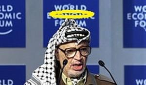 Angelic Arafat
