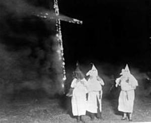 Ashdod Chapter of KKK Struggling To Recruit
