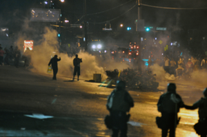 Ferguson Protesters Puzzled By Security Council Inaction