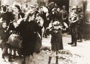 We're Not Antisemitic – We Haven't Had A Holocaust In Like 70 Years