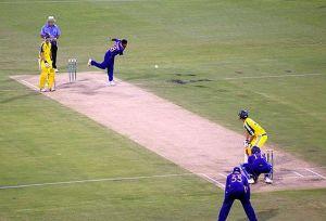 Cricket Judge Death Shocks Israel With Existence Of Cricket