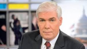 We're Pleased To Announce Jim Clancy Has Joined Stormfront