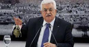 Abbas at dais