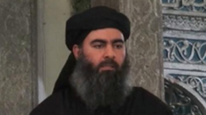 ISIS Leader Caught Without Underage Bride