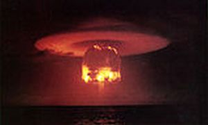 Actually, Most Israelis Want To See Tel Aviv Nuked Also