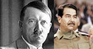 J Street Poll Also Finds US Jews Support Hitler, Saddam