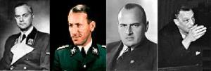 ICC Overturns Nuremberg Convictions