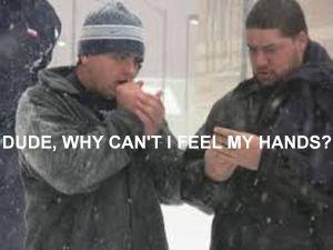 Idiotic, Selfish Behavior In Snow Surging In Popularity Among Israelis