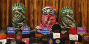 UN OKs Hamas Refusal To Wear Uniforms In Combat: 'They Itch'