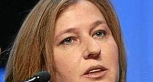 Report: Elections Not Imminent Unless Livni Forms New Party