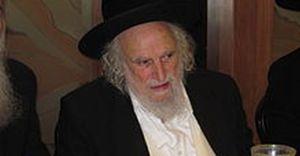 Rabbi Accidentally Issues Fatwa