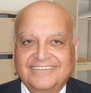 Arab Head Of Israeli Election Committee Unaware Israel Apartheid State