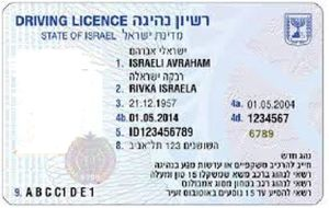 Haredi Transport Minister To Airbrush Women From Driver License Photos