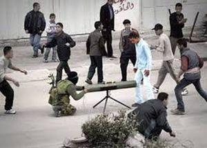 Hamas Upgrading Human Dome Defense System