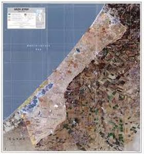 IDF Imposes Comfort Zone Around Gaza