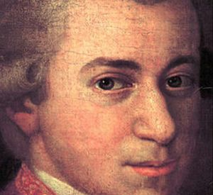 BDS Claims Credit For Keeping Mozart From Appearing In Israel