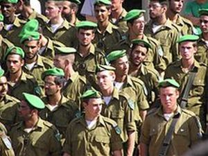 IDF Cadet Can't Believe Everyone Wore Same Outfit To Basic Training
