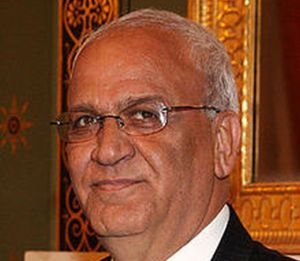 Erekat Hopes To Reach 100 Resignation Threats By End Of Year
