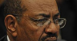 Saudis Invite Bashir To Trump Meeting After No Answer From Hitler, Pol Pot