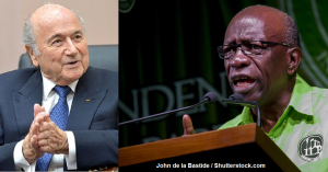 Sepp Blatter, Jack Warner Tapped To Head Human Rights Council