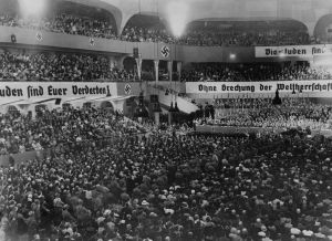 Next UN Probe Of Israel To Save Time By Just Reprinting Der Stürmer