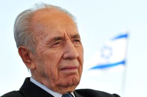 Archaeologists Unearth Oldest 'Shimon Peres Is So Old' Joke