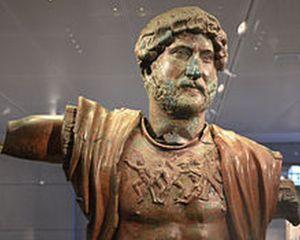 Hadrian: Glad We Agree On Erasing Jewish History In Holy Land