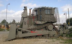 Jewish Home Party Seeks D9 Bulldozer On Judge Appointment Committee