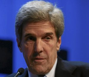 State Dept. HR Downgrades Anti-Zionism From 'Requirement' To 'Advantage'