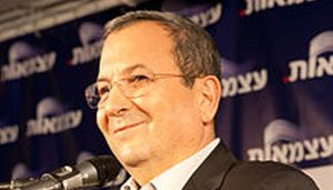 Barak Comeback: Bibi's Plan To Destroy Left Once And For All