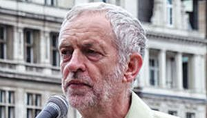 Corbyn Invites Friends Hamas, Hezbollah, To Combat Labour Antisemitism