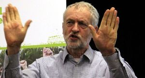 Terrorism Support May Cause Corbyn To Be Thought Terrorism Supporter