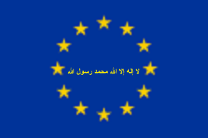EU Makes Arabic Official Language; 'Has The Most Speakers Here'