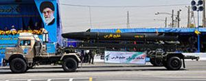 Citing Gaza, Media To Call Iran Nukes 'Crude,' 'Homemade'