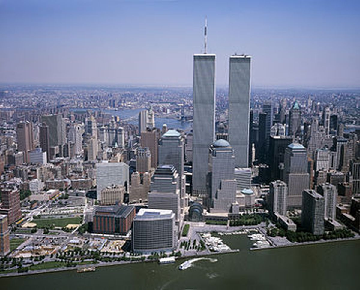 UNESCO To Declare Twin Towers Site Muslim