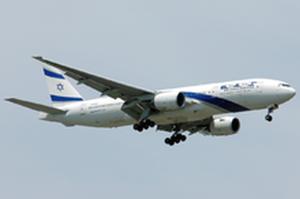 El Al To Install Mechitza In Airplane Cabins