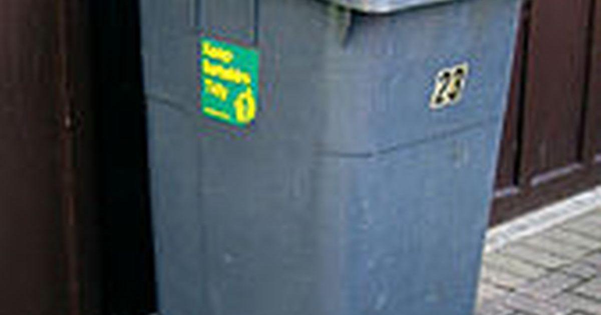 australia nsw household waste management essay