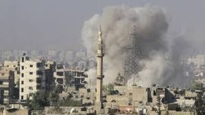 At Least 45 Dead In Unimportant, Non-Israel-Inflicted Bombing