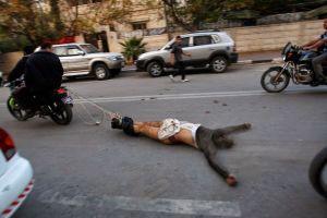 Hamas Executes Man For Implying Gazans Not Their Pawns