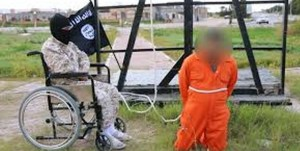 UN Lauds ISIS For Including Disabled Among Executioners
