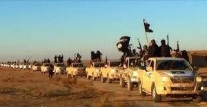 Toyota To Sue US For Destroying Car Carrying ISIS Leader