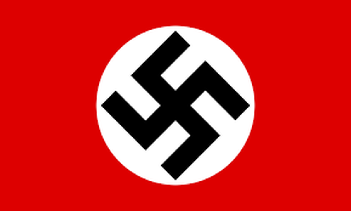 Education ministry discovers nazi symbols in wwii history books swastika biocorpaavc Images