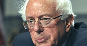 Sanders Not Sure He's Made His Tolerance For Terrorism Clear Enough